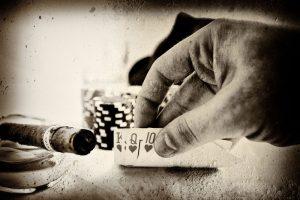 カジノの攻略